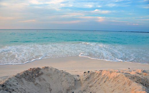 Bahamas Traumstrand