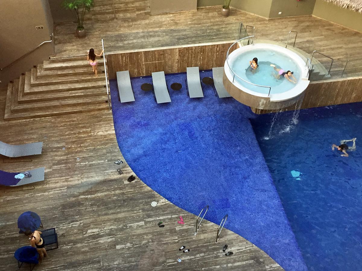 Amazonas Hilton