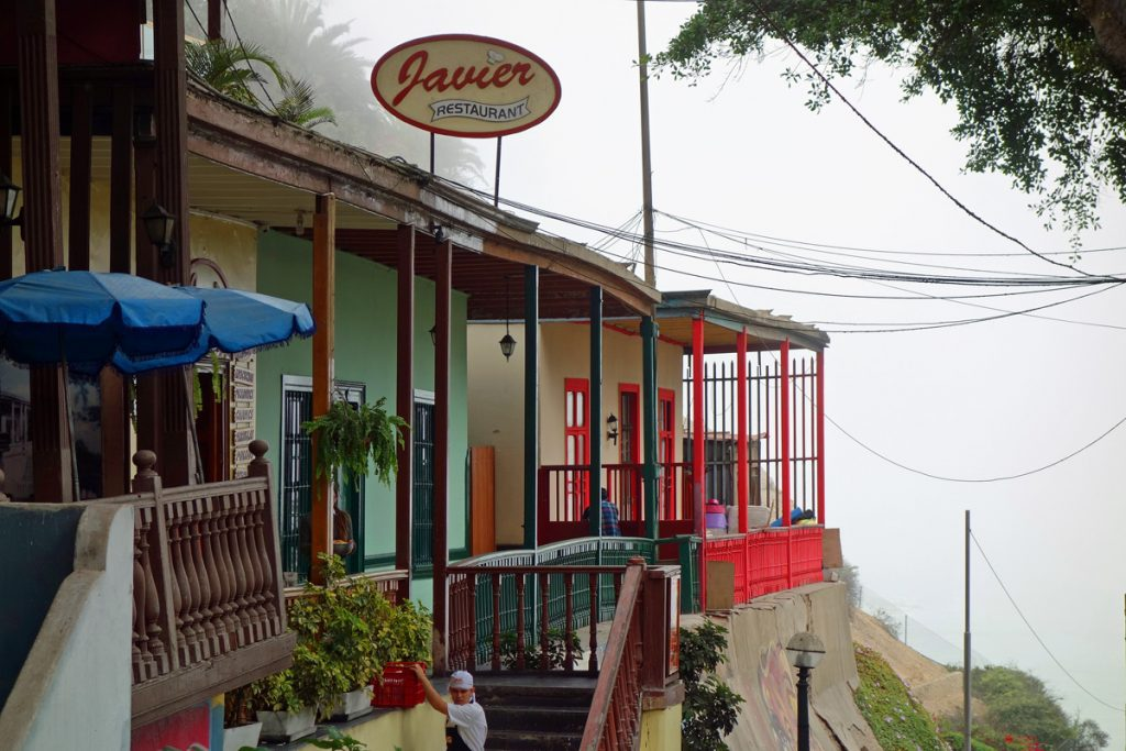 Lima Reisetipps
