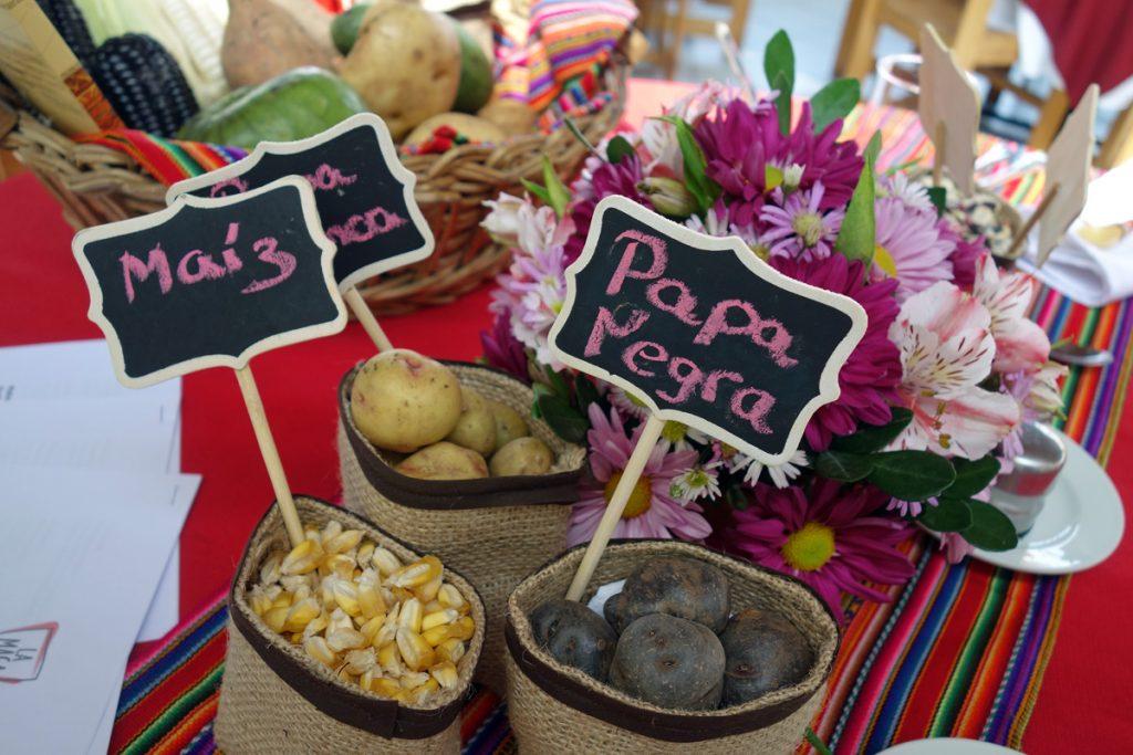 Lima Reisetipps Kochschule