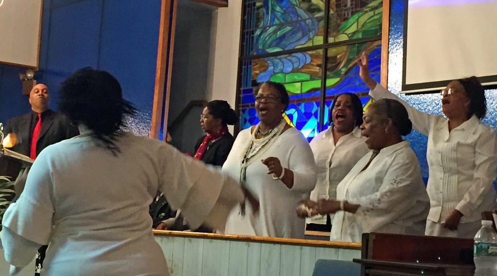 Harlem Gospel Tour
