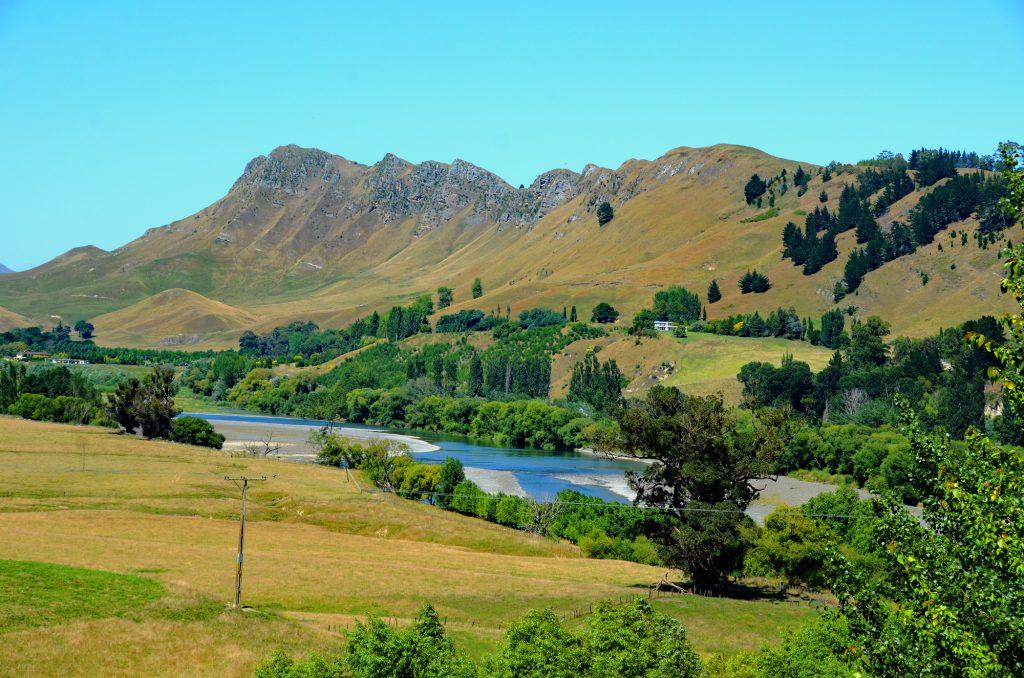 Napier Neuseeland Hawke's Bay