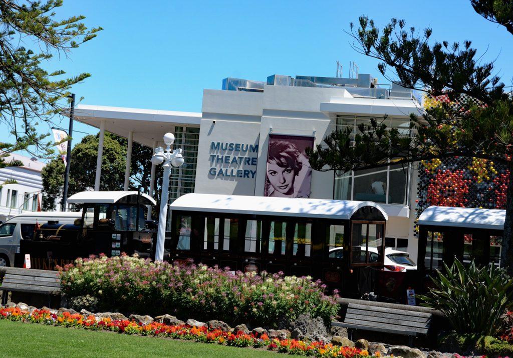 Napier Neuseeland