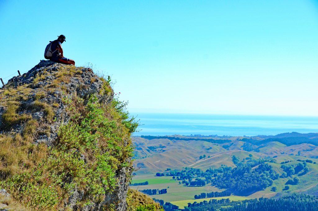 Napier Neuseeland Te Mata