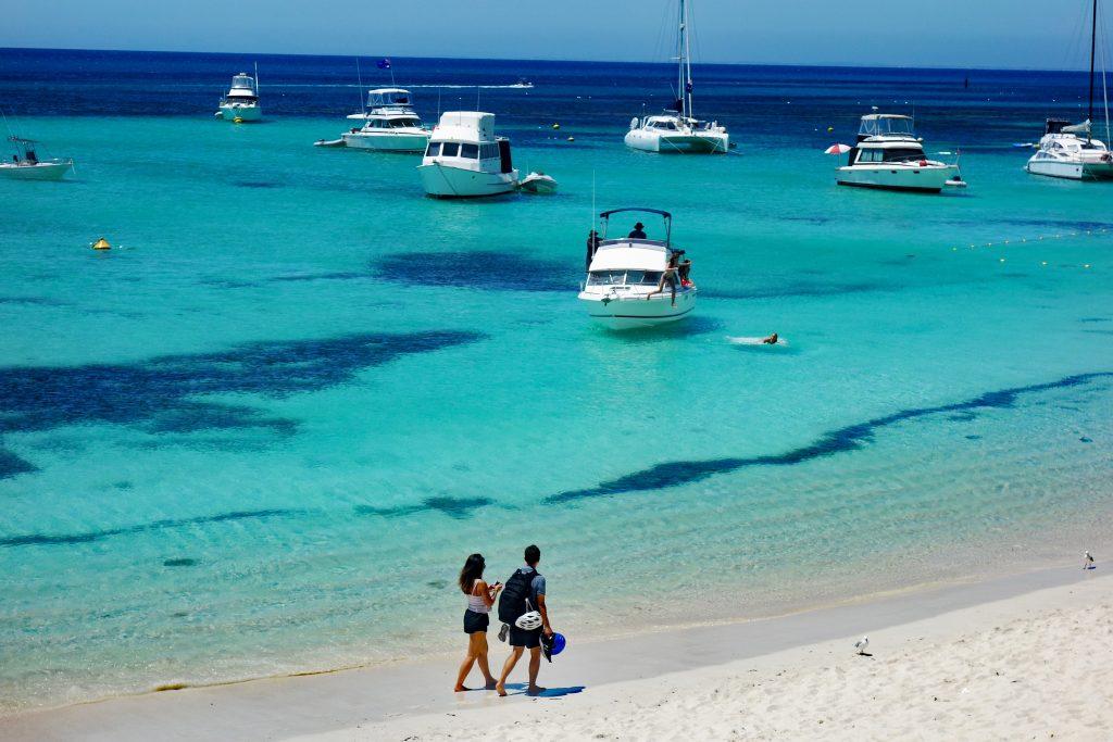 Australien Rottnest Island