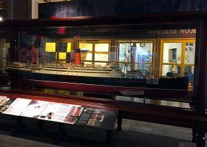 Cunrad Ausstellung in Halifax