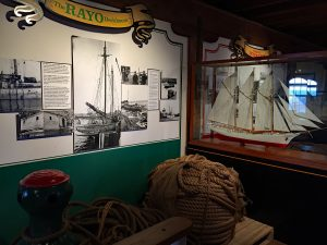 Maritimes Museum Halifax