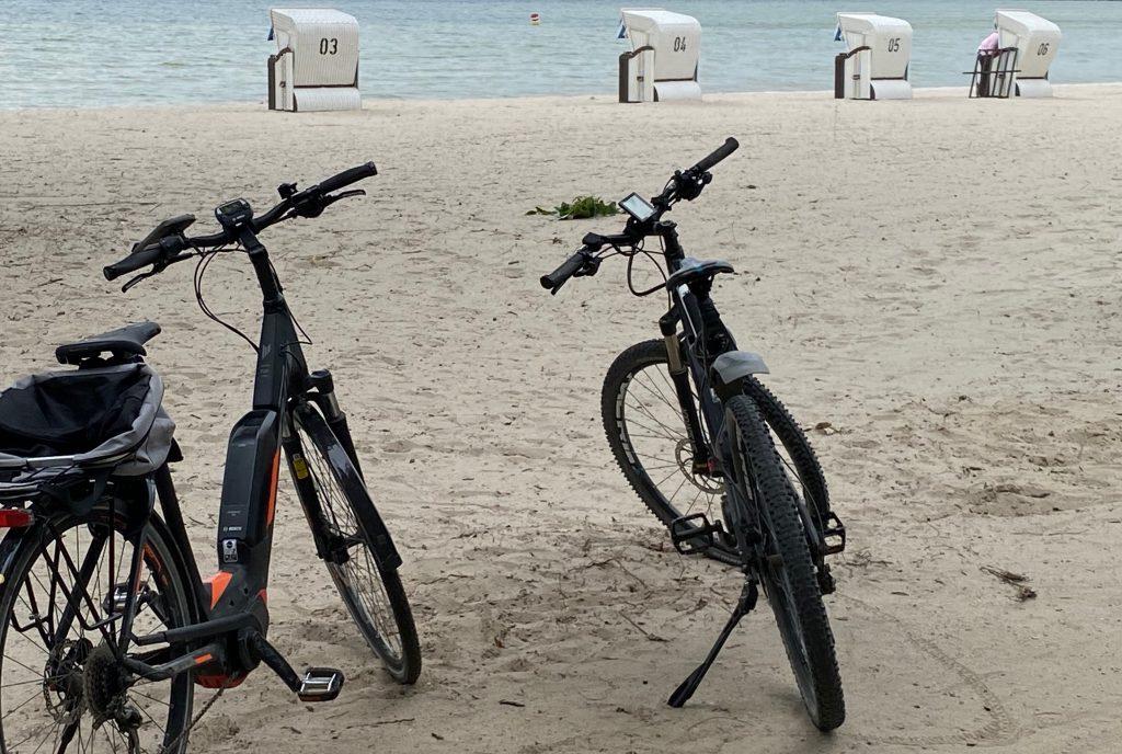 Radtour Rügen